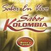 Sabor en Vivo, Sabor Kolombia