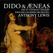 Dido & Aeneas, Act 3: But Death, Alas! When I Am Laid in Earth