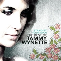 WYNETTE, Tammy - I Don't Wanna Play House