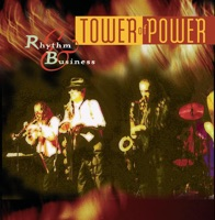 TOWER OF POWER - Don't Knock Me Down