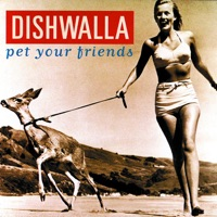 Picture of Pet Your Friends by Dishwalla