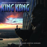 King Kong - Official Soundtrack
