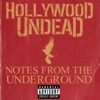 Notes From the Underground ジャケット写真