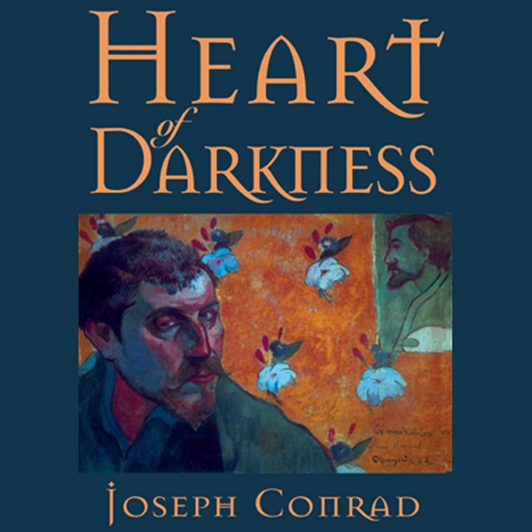 a mysterious journey into the jungle in the story heart of darkness by joseph conrad and the movie a Joseph conrad's novel heart of darkness the story of a man named marlow's journey as an ivory came to venturing deeper into the unchartered jungle.