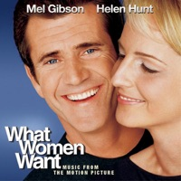 What Women Want - Official Soundtrack