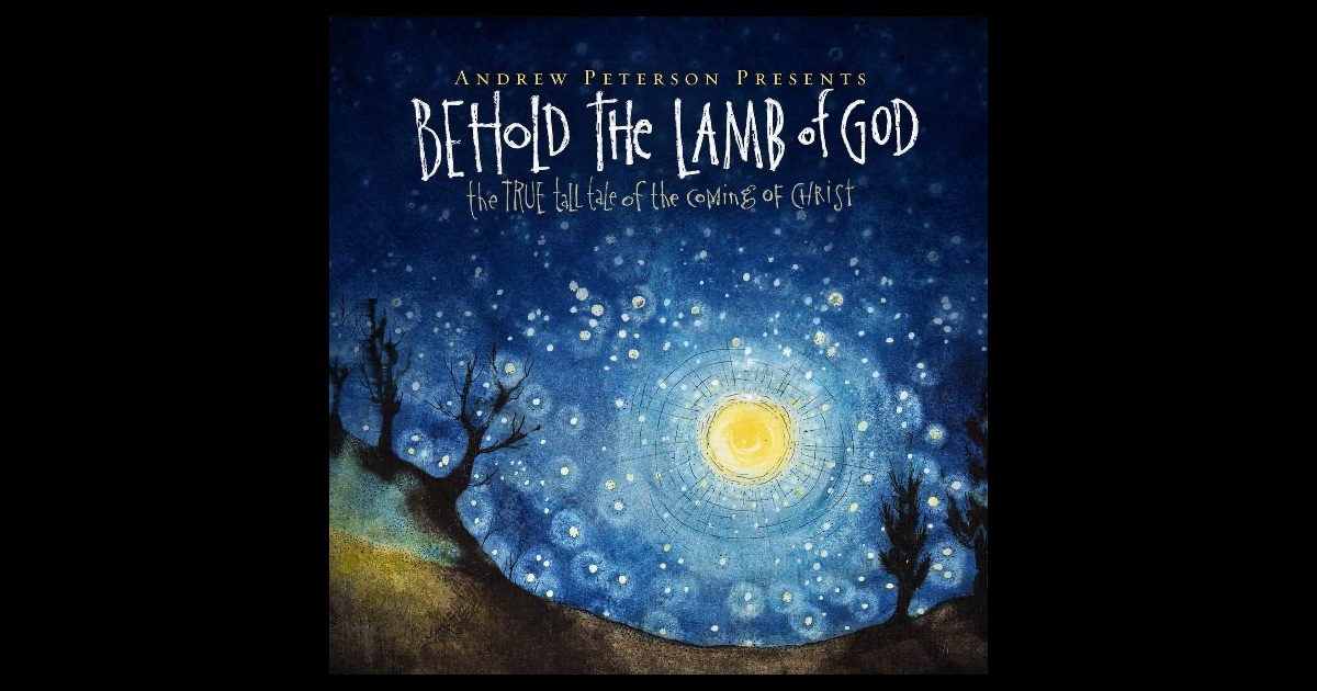 Behold the Lamb of God: 10th Anniversary Edition by Andrew ...