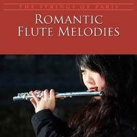 Romantic Flute Melodies - I'm In The Mood For Love