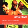 Start:10:57 - Soultans - Can't Take My Hands Off