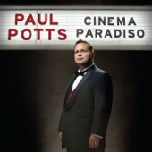"Se (From ""Cinema Paradiso"") - Paul Potts"