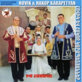 Im Hasake (Greatest Traditional Armenian Collection)