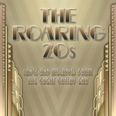 Various Artists - The Roaring 20s - Songs & Melodies from the Great Gatsby Era: The Twenties  artwork