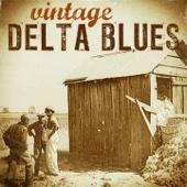 Vintage Delta Blues