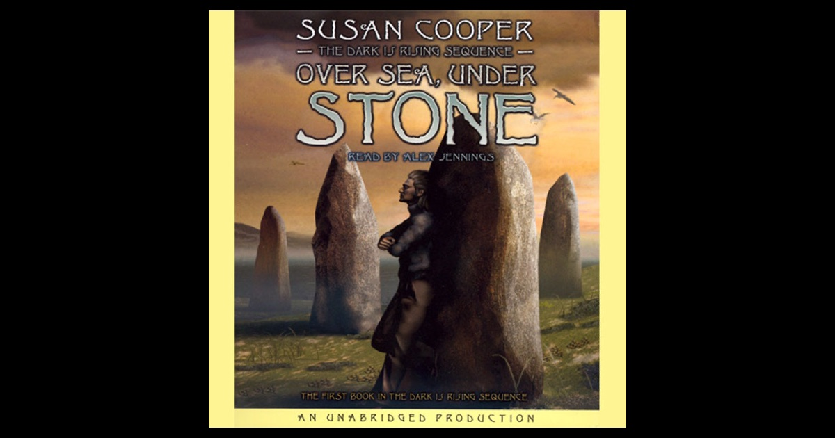 over sea under stone audio book