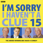 I'm Sorry I Haven't a Clue (Compilation 1, Volume 15)