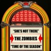She's Not There / Time Of The Season ジャケット写真