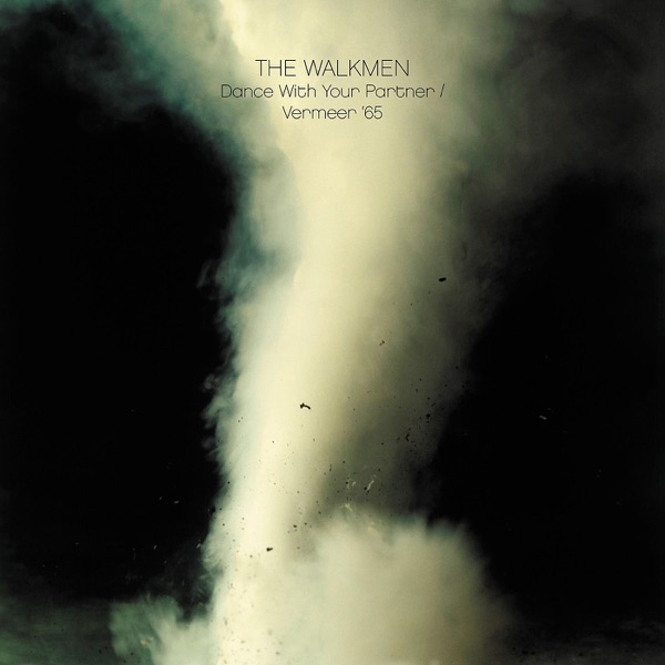 The Walkmen - Dance With Your Partner - Single