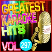 Stuck On You (Karaoke Version) [Originally Performed By Lionel Richie]