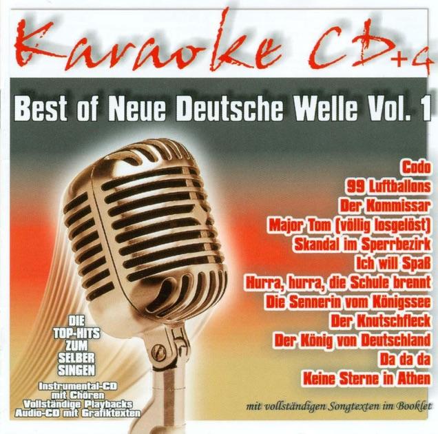 best of neue deutsche welle vol 1 by karaokefun on apple music. Black Bedroom Furniture Sets. Home Design Ideas