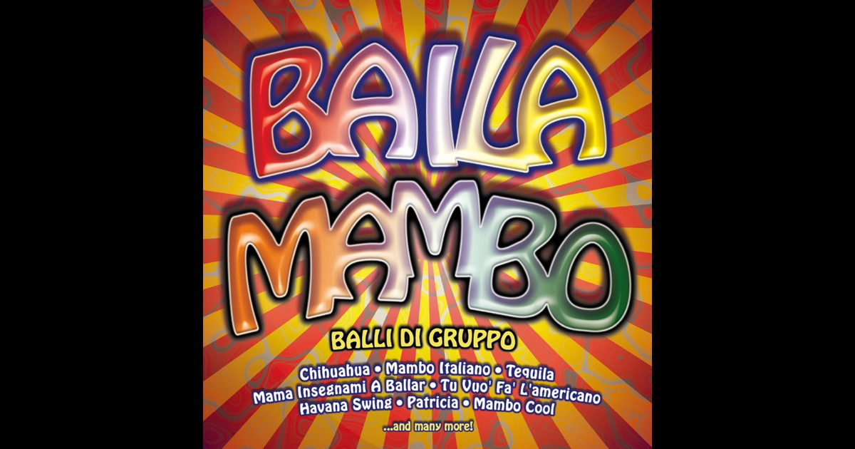 Various - Le Mambo