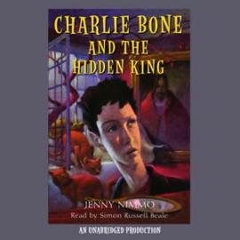 Charlie Bone and the Hidden King (Unabridged) - Jenny Nimmo mp3 listen download