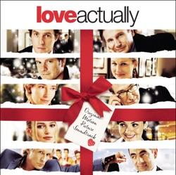 View album Love Actually (Original Motion Picture Soundtrack)