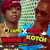 Whine & Kotch Riddim (Instrumental) - Charly Black & J Capri