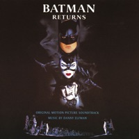 Batman Returns - Official Soundtrack