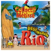 Destination Rio (Original Radio Edit) - Single