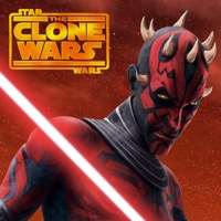 Star Wars: The Clone Wars, Season 5 (iTunes)