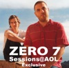 Sessions@AOL - EP
