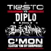 C'mon (Catch 'em by Surprise) [Jakwob Remix] [feat. Busta Rhymes] - Single, Tiësto & Diplo