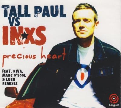 TALL, Paul - Precious Heart