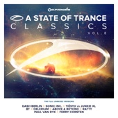 A State of Trance Classics, Vol. 8 (The Full Unmixed Versions) cover art