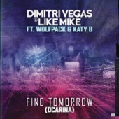 Find Tomorrow (Ocarina) [feat. Wolfpack & Katy B] [Radio Edit]