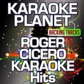 Roger Cicero Karaoke Hits (Karaoke Planet)
