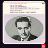 Grieg: Piano Concerto - Schumann: Piano Concerto [2011 - Remaster] (2011 - Remaster)
