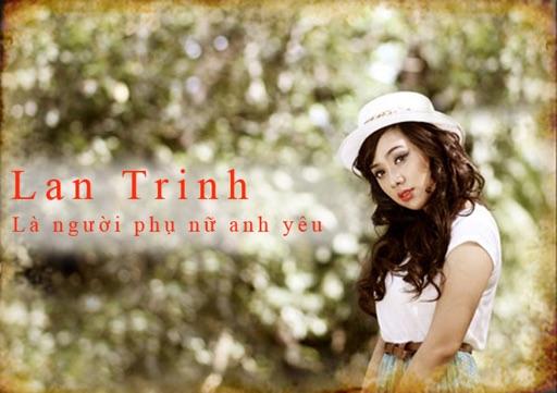Lan Trinh - Chiec O Ngan Doi