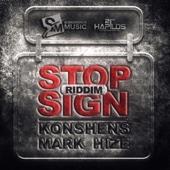 Stop Sign - Konshens