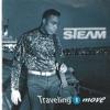 pochette album Traveling 1 Move