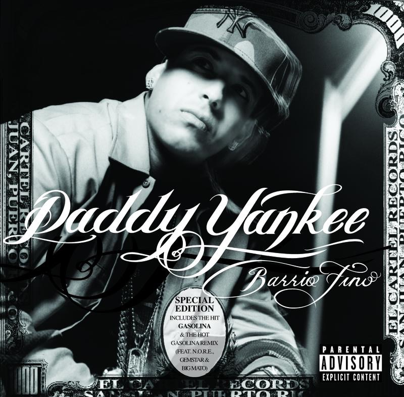 Barrio Fino by Daddy Yankee on iTunes