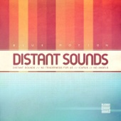 Distant Sounds - EP cover art