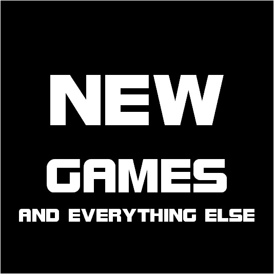 New games and everything else | Spreaker