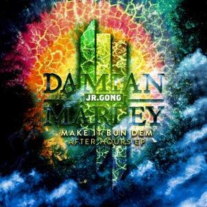 Chord Guitar and Lyrics SKRILLEX feat DAMIAN MARLEY – Make It Bun Dem