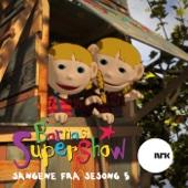 Barnas Supershow - Sangene fra sesong 5 - EP