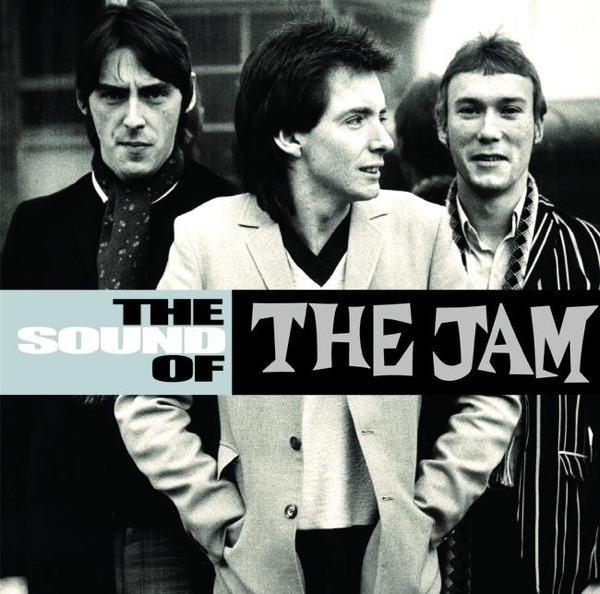 Running songs by The Jam by BPM (Page 1) | Workout songs and