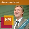 Informationssicherheit (SS 2009) - Created with tele-TASK - more than video! Powered by Hasso Plattn...