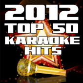 2012 Top 50 Karaoke Hits
