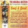pochette album Various Artists - The Original Masters: Surf & Beat (colonna sonora originale)