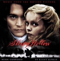 Sleepy Hollow - Official Soundtrack