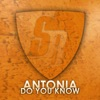 Do You Know (Radio Version) - Single, Antonia